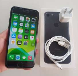 iPhone 7 Libre de Todo