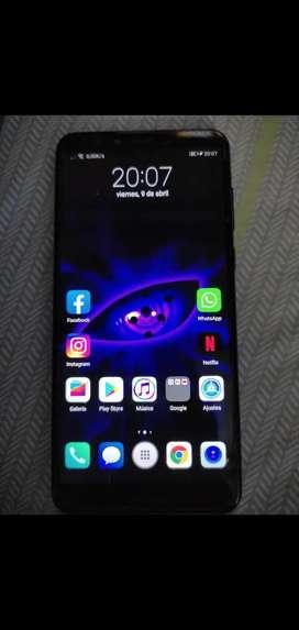 Huawei Y9 de 32 gigas