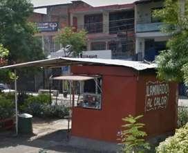 Vendo Kiosko acreditado, bien ubicado Carrera 46 con Calle 40, Diagonal a la panadería LA DARITA, B/República de Israel