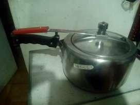 Pitadora universal de 4 litros