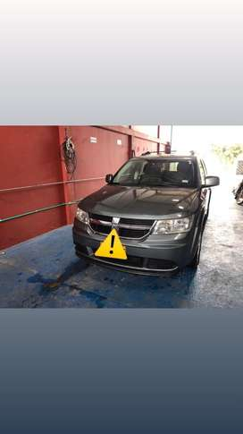 Dodge Journey 5 puestos 2010