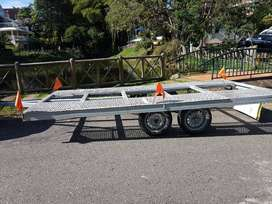 trailler para vehiculos