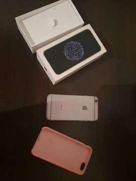 Iphone 6 (no funciona bateria)