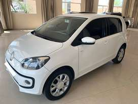 Volkswagen Up Imotion High 2016