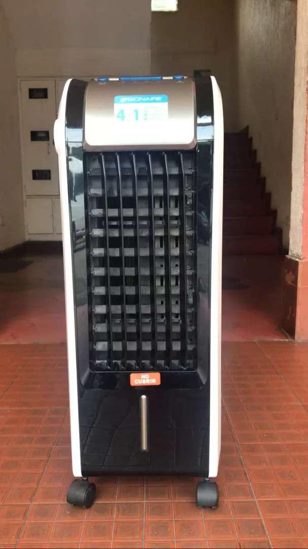 Vendo Calefactor/Ventilador marca Bionaore 0