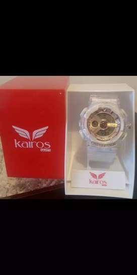 Reloj Kairos original