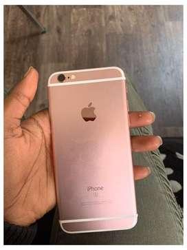 VENDO O CAMBIO IPHONE 6splus por un 7plus u iphone 8