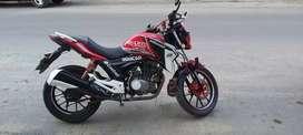 Bendo moto Daytona 200
