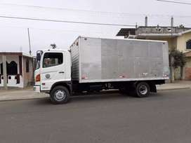 Se vende furgón