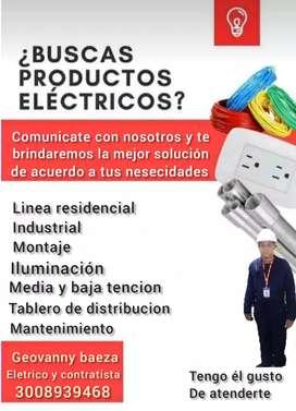 GB instalaciones eléctricas