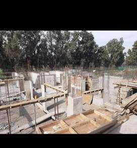 Se realizan trabajos de mano de obra en todo lo relacionado con construcción, trabajo garantizado.