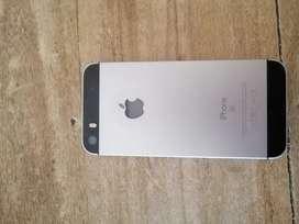 Iphone SE de 32Gb vendo o cambio