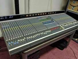 Consola Allen Heath No Soundcraft Yamaha