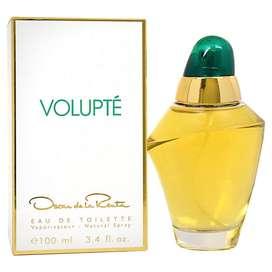 Perfume de mujer de Oscar de la Renta 100ml Original