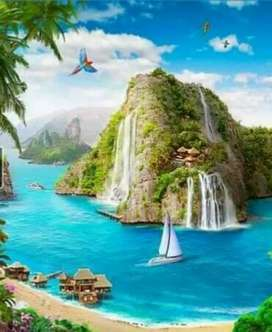 Asesores Para tramites visas de turismo.