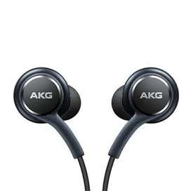 Audifonos akg con microfono blindados manos libres originales PAGA AL RECIBIR
