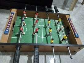 Se vende futbolito