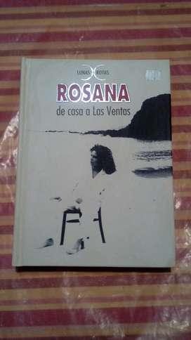 Rosana de Casa a Las Ventas
