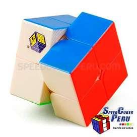 YuXin Little Magic 2×2 Cube