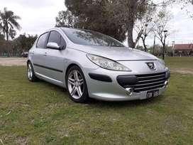 Peugeot 307 HDI premiun
