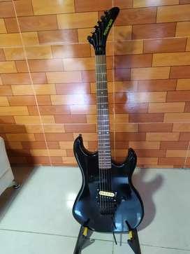Guitarra Kramer Barreta Made In USA