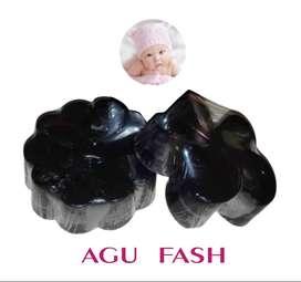 Carbón activado - Jabón De Glicerina