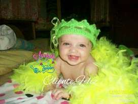Corona para Nenas
