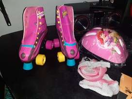 Lindos Patines