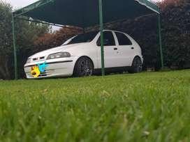 Se vende Fiat palio xs 2002