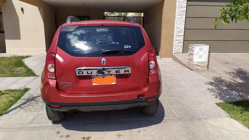 Renault Duster 2013 0