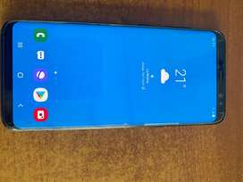 Samsung Galaxy S8 64GB Negro SM G950F