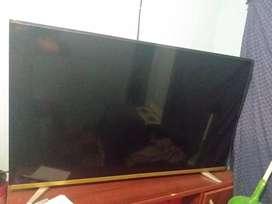 Vendo smat tv Jvc 50 pulgadas