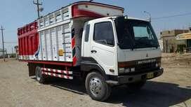 Camión Mitsubishi. 10 Toneladas. En perfectas condiciones