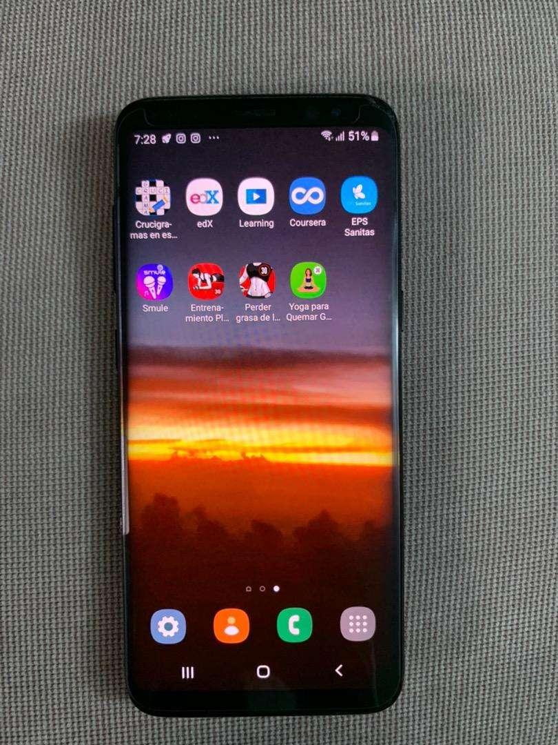 Samsung S8 0