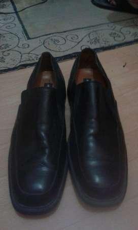 zapatos hombre Hush Puppies talle 49 !!!