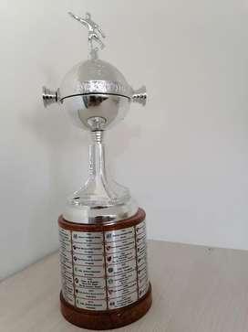 Réplica Copa Libertadores
