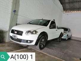 Fiat Strada Trekking 1.4