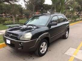 Ocasión - Hyundai Tucson 4x2