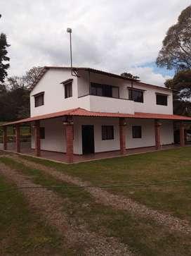 Casa de Campo magnifica