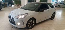 CITROËN DS3 1.6VTI SO CHIC MOD.2015