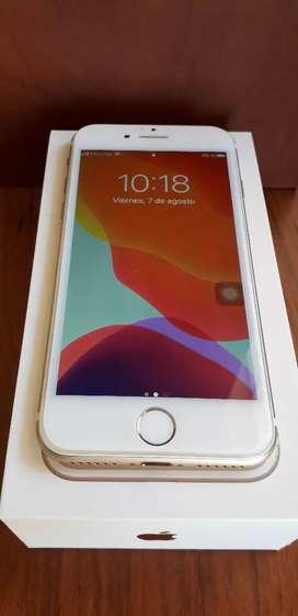 Iphone 7 estado exelente