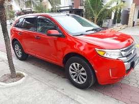 Vendo Ford Edge 2013