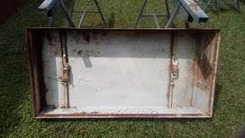 Cartel Estructura