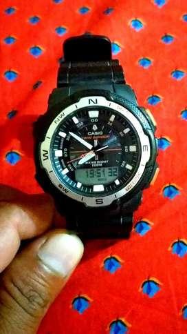 De venta reloj casio original poco uso USADO poco negociable