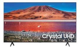 "(Usado) Smart TV Samsung Series 7 UN43TU7000KXZL LED 4K 43"""