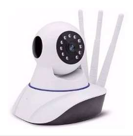 Camara robotica wifi