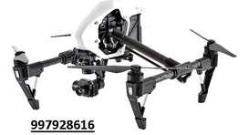 Precio US$ 3700, Remato Super KIT Drone DJI Inspire 1 V 2.0