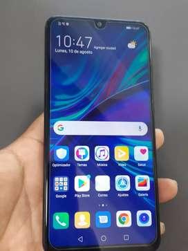 Huawei Psmart 2019 Libre De Fabrica.
