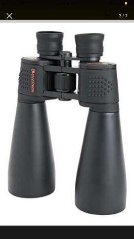 Binoculares Celestron 15x70
