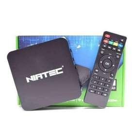 TV Box 16GB + 2Ram
